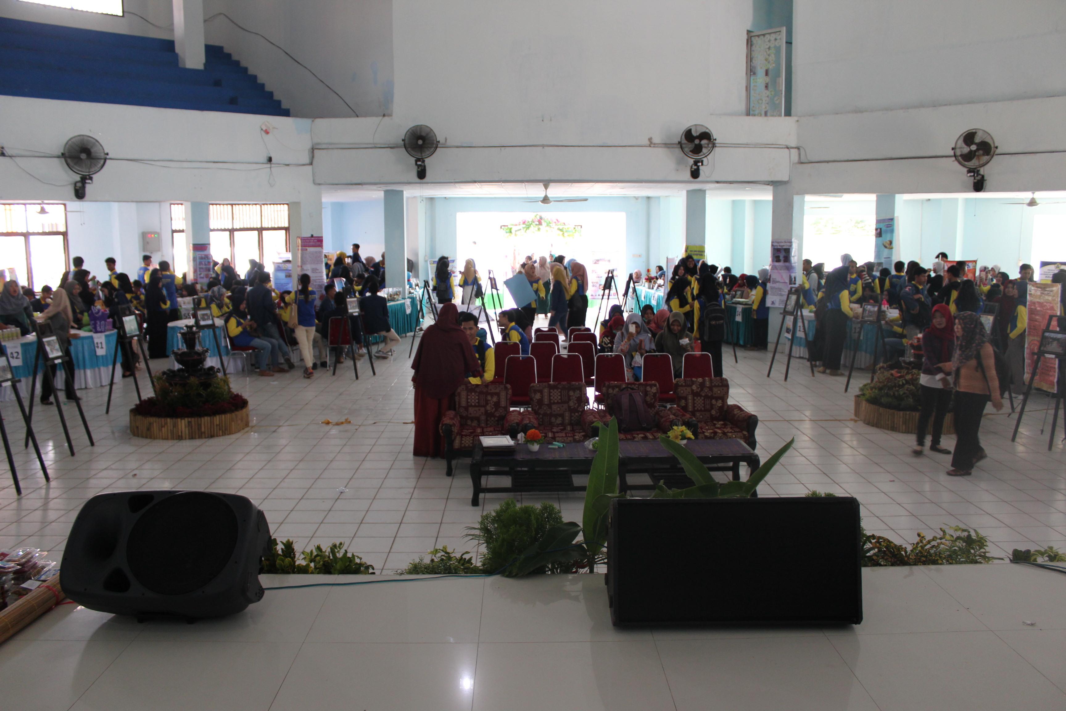 KKN-UNIB EXPO